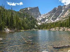 5 great Colorado lake hikes