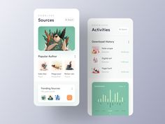 png by Sayem ✪ Ios App Design, Interface Design, Ux Design, Mobile App Ui, Ui Inspiration, Mobile Design, Show And Tell, Don't Forget, Appreciation
