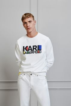 Karl Lagerfeld Men, Bauhaus Style, Men Style Tips, Sport Casual, Office Outfits, Mens Suits, Chef Jackets, Women Wear, Spring Summer