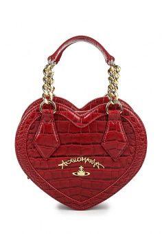 4c8054041d3f Lamoda.ru рекомендует: женские сумки через плечо. Рождественские Украшения СумкиДомашний ДекорМода. Сумка, Vivienne Westwood Anglomania ...