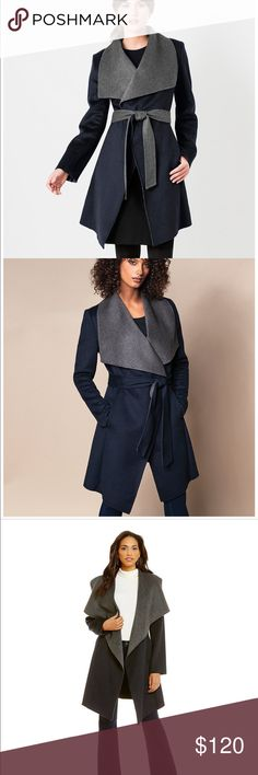 Michael Kors coat Descriptions in the photo Michael Kors Jackets & Coats