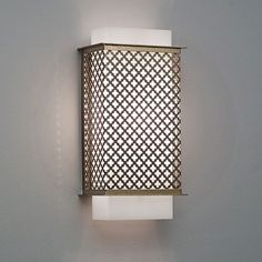 Clarus CL 14321 Wall Sconce | Ultralights at Lightology