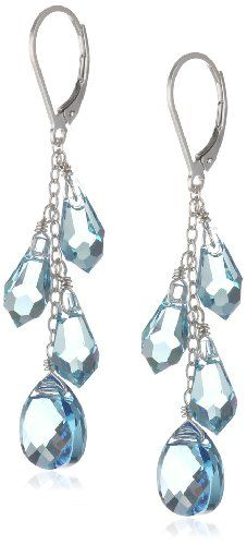 Sterling Silver Swarovski Elements Aquamarine Colored Multi-Teardrop and Briolette Earrings Amazon Curated Collection,http://www.amazon.com/dp/B003YXYTWA/ref=cm_sw_r_pi_dp_q7-Gsb14HH4YKP7A