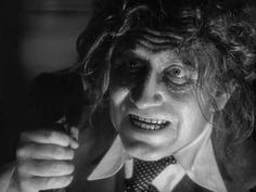 Dr. Jekyll in a Mr. Hyde moment.. fantastic performance from Spencer Tracy...