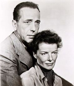 The African Queen (1951) with Humphrey Bogart and Katharine Hepburn