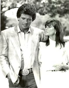 Patrick Duffy will be returning as Bobby Ewing. Victoria Principal, who played Pamela Barnes, will not be returning.