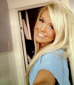 blonde !!!!