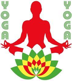 Yoga. Flor de Loto. Flower Lotus. Producto disponible en tienda Redbubble. Product available in Redbubble store. Regalos, Gifts. #yoga #lotus #flower