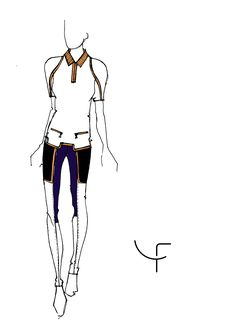 Dany Fay Golf Couture | Sketches Collection SS17 - Part I W: http://www.danyfay.com  #danyfay #sketches #fashiondesign #collectionss17 #ss17 #Gofhose #Golfmode #Golfjacke #Golfkleider #Golfbekleidung #dame #golfer #schweiz #Switzerland #Zurich #Germany #madeinItaly #zurichsee #golfetiquette #golfstyle #jaanteshowroom #golfcouture #designerclothing #modafeminina #golf