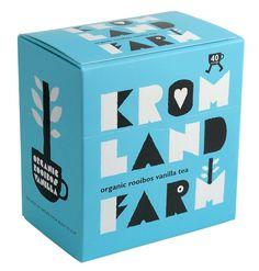 Kromland Farm tea
