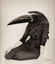#masque #mask #deguisement #costume #FredrikOdman