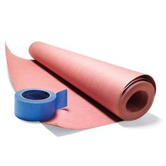 """Protect Hard Floors With Rosin Paper"" (quote) via familyhandyman.com"