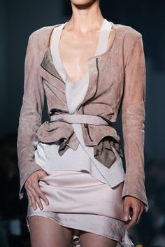 Haider Ackermann Spring 2015 Ready-to-Wear - Details - Gallery - Look 6 - Style.com