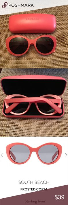 508e2e06be01 Bonlook South Beach Pink Prescription Sunglasses These prescription  sunglasses are in amazing condition. New for