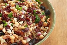 Whole Berry Salad
