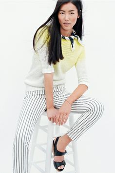 My favorite from Madewell catalogue     Elle.com