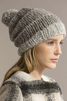 Ravelry: Esprit Hat pattern by Teresa Chorzepa