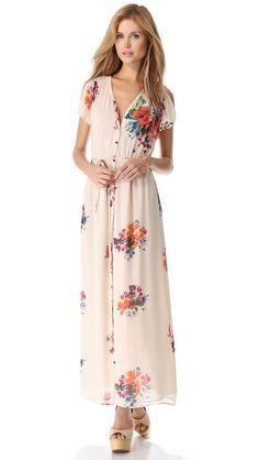 Lunaria B Dress