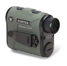 If you are a hunter or a target shooter, the Vortex Optics Ranger 1000 will give you the data you need to make accurate shots by allowing you to find the range of targets up to 1000 yards away