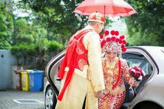 Chinese Style Wedding 中國式結婚
