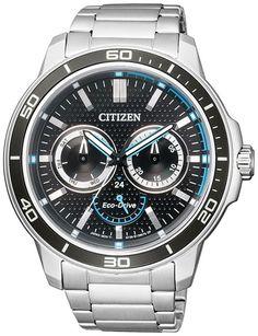 Citizen Citizen BU2040-56E