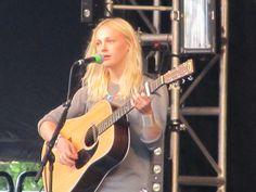 Laura Marling, Cornbury Park, Oxfordshire, Aug 2011