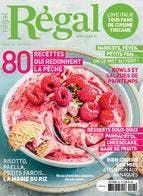 Bouillabaisse de poisson : la vraie recette de Marseille [5 étapes]   Régal Home Chef, Ricotta, French Toast, Oatmeal, Christine Ferber, Pizza, Gluten Free, Breakfast, Bouillabaisse