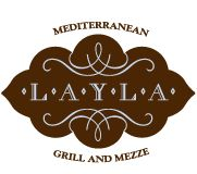 """Layla Mediterranean Grill and Mezze: """"Got me on my knees..."""""""
