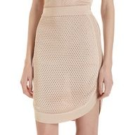 Givenchy Perforated Skirt