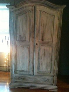 Armoire, ugh love this one too!