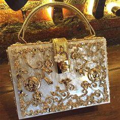 gold totes Women's Handbag Crossbody Messenger Shoulder Bag Evening Luxury Purse   Clothing, Shoes & Accessories, Women's Handbags & Bags, Handbags & Purses   eBay!
