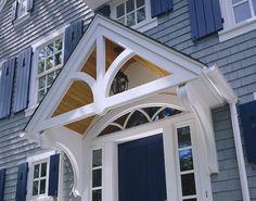 Photos of fine Cape Cod Homes - Magic Place - Cape Cod Architects