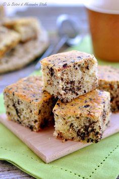 Torta morbida ricotta e cioccolato