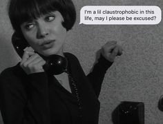 I know when that suicide hotline bling w/ #annakarina in #vivresavie.