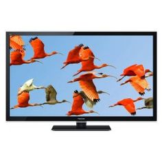 A great tv at a great price.  Can't beat free shipping and no tax; saves ~100 off in store pricing!