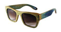 7faee738db822 Evoke Wood Series 2 em Maple cor Blue, lentes marrom degradê em  policarbonato Carl Zeiss Vision! Óticas Ribeira · Óculos de ...