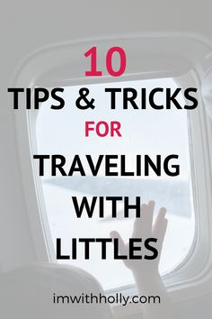 Family vacations can be a struggle. Here are my best 10 tips to make traveling with little ones much easier! Don't skip the family vacation, just tackle the challenges with these tricks! Toddler Travel, Travel With Kids, Travel Activities, Fun Activities, Parenting Advice, Kids And Parenting, Great Vacation Spots, All About Mom, Raising Godly Children