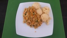 Rotes Gemüse Curry mit Süßkartoffeln und Blumenkohl von Rici-Bopper auf www.rezeptwelt.de, der Thermomix ® Community