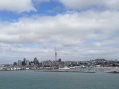Auckland, New Zealand and now i live here!!!!!