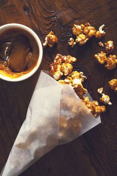 MADE IN THE USA, our popcorn is the highest quality corn, making this a delicious ready-to-eat snack. Gluten Free, MSG Free and GMO Free corn, 0g Trans Fat.