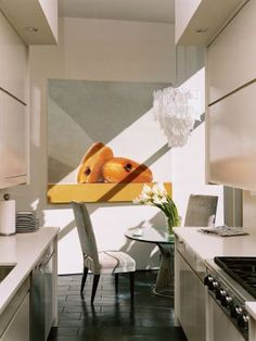 Modern Kitchen By Lee Ledbetter And Lee Ledbetter In New Orleans