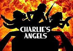 Elizabeth Banks celebrates the wrap of Charlie's Angels with BTS photo Angels Logo, Kate Jackson, Detective Series, American Crime, Elizabeth Banks, Farrah Fawcett, Pitch Perfect, Arte Pop, Back In The Day