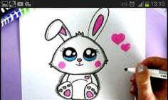 Cutie tekenen♥♥