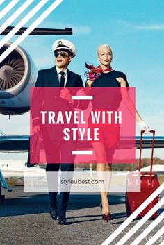 Travel capsules, comfort ideas for flights and more.