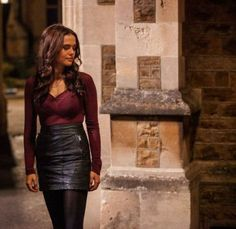 Four New Stills From Vampire Academy Have Been Released