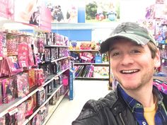 Toy Hunting - Shopkins, Monster High, My Little Pony and more!