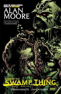 Availability: http://130.157.138.11/record=b3728929~S13 Saga of the Swamp Thing, Book Two by Alan Moore.