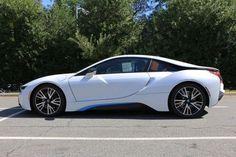 2015 BMW I8 Photo 4
