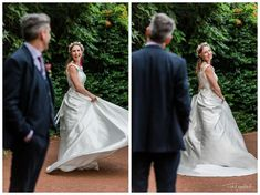 Bride & Groom in African Savannah at the Perth Zoo.  Photography by Trish Woodford Photography