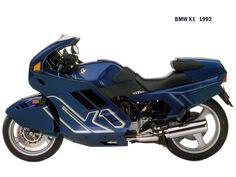 Bmw k1  1992